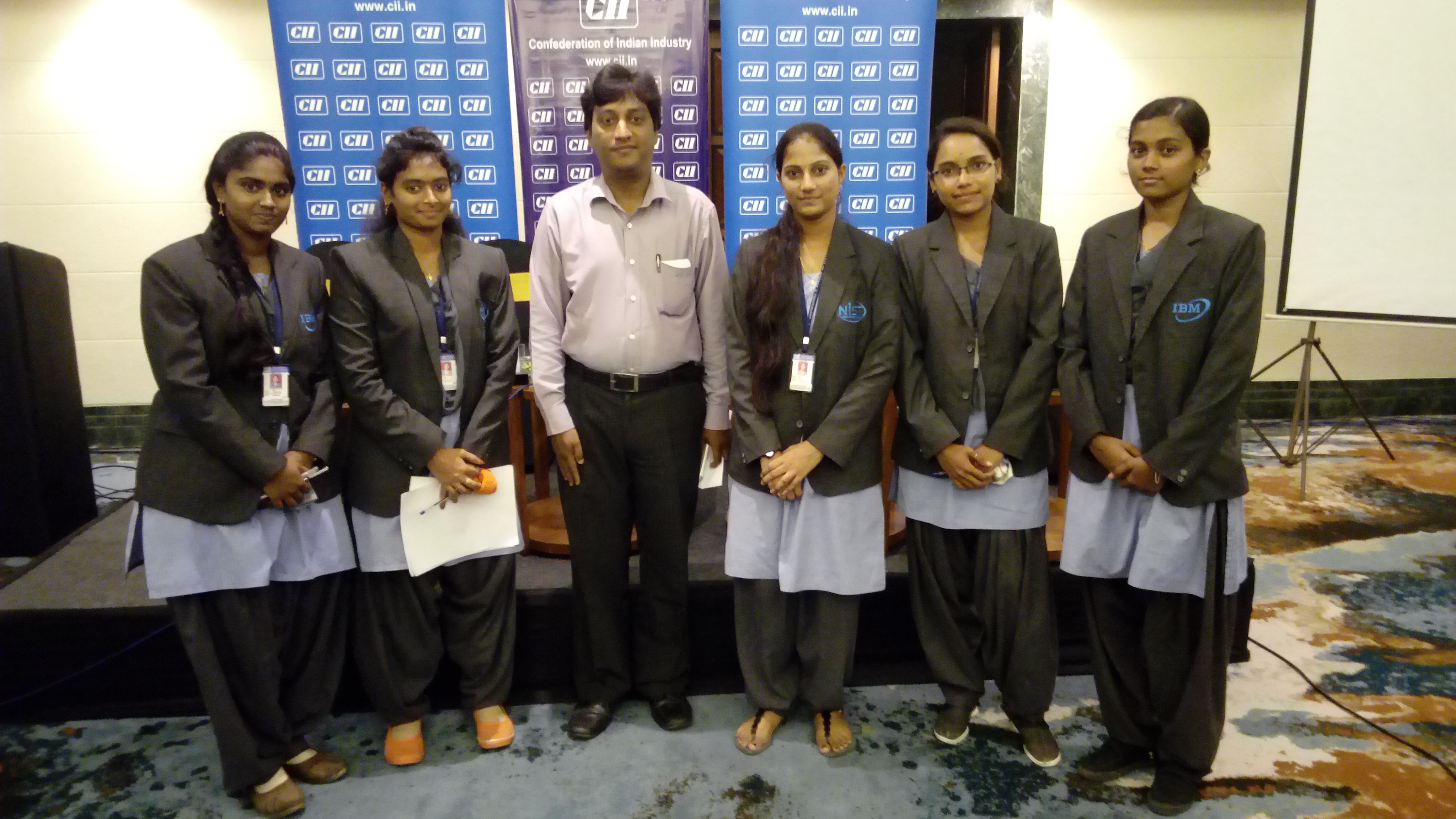 Recent Genpact placements