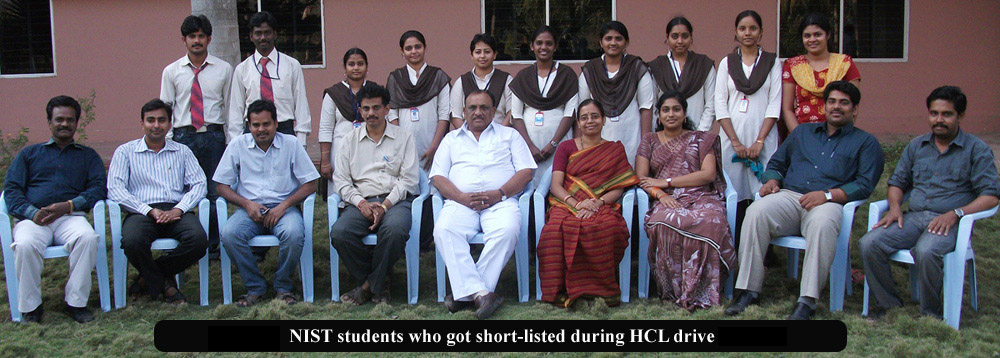 Recent HCL placements