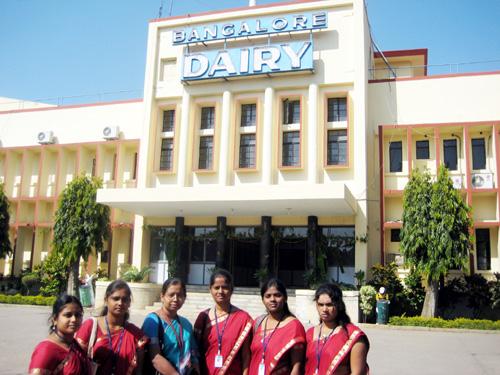 Bangalore Dairy